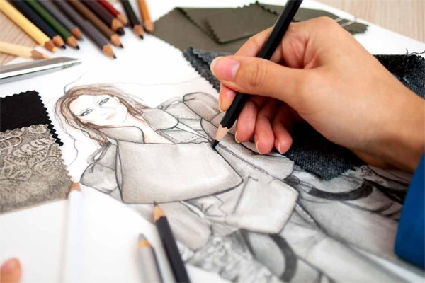 Educational Qualification For Fashion Designing Careers