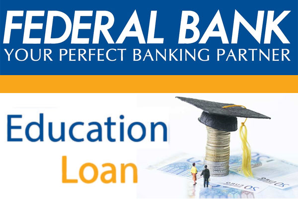 Federal Bank Fed Scholars Loan Scheme