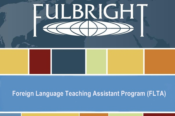 Image result for Fulbright Foreign Language Teaching Assistant (FLTA) Program