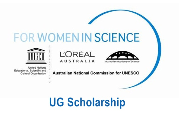 For Young Women in Science (FYWIS) Scholarships