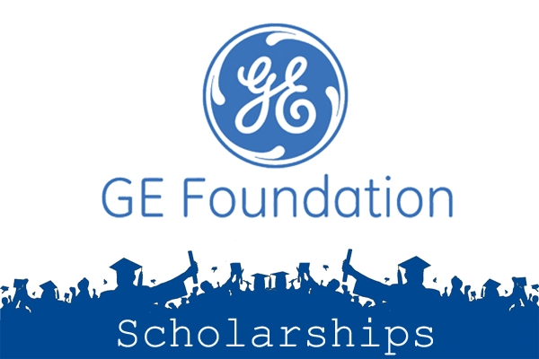 GE Foundation Scholarship Program