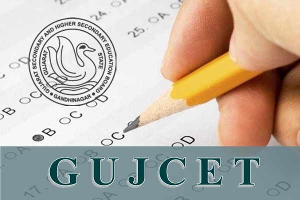 Gujarat Common Entrance Test (GUJCET)