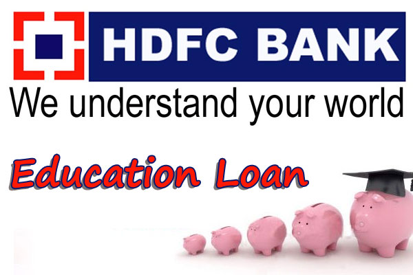 HDFC Bank Education Loan for Foreign Education