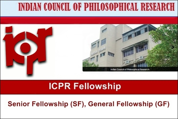 ICPR Fellowship