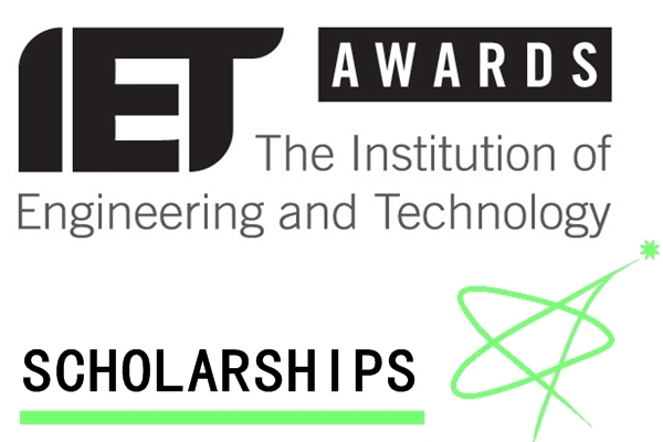 IET India Scholarship Award