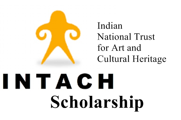 INTACH Scholarships