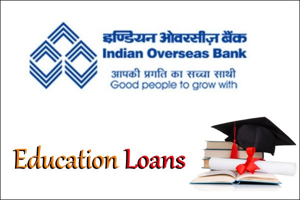 IOB Vocational Course and Skill Development Loan