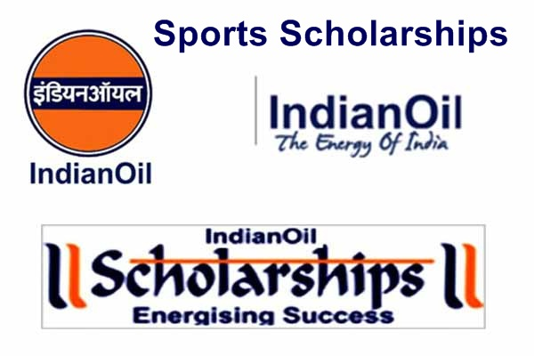 Indian Oil Sports Scholarship
