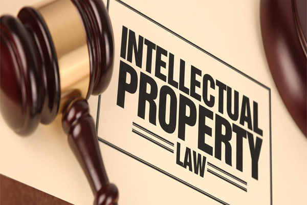 Intellectual Property Attorney
