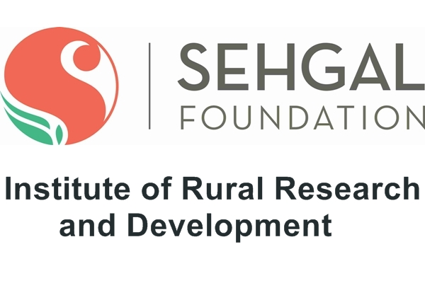 Rural Research and Development (IRRAD) Fellowship