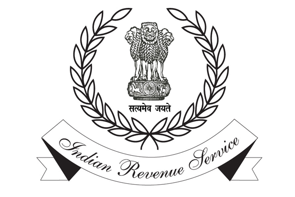 Indian Revenue Service