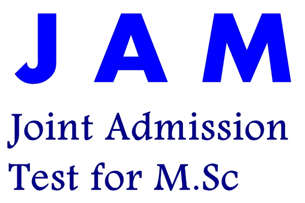 Joint Admission Test - M.Sc (JAM)
