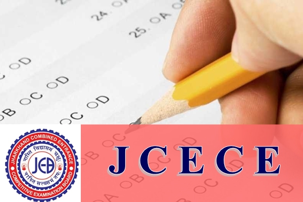 Jharkhand Combined Entrance Competitive Examination (JCECE)