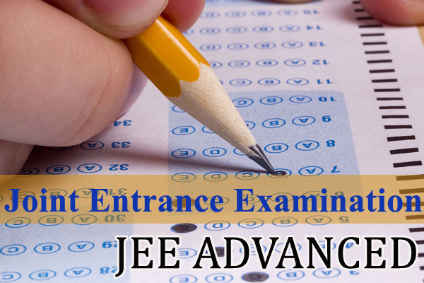 Joint Entrance Examination - JEE (Advanced)
