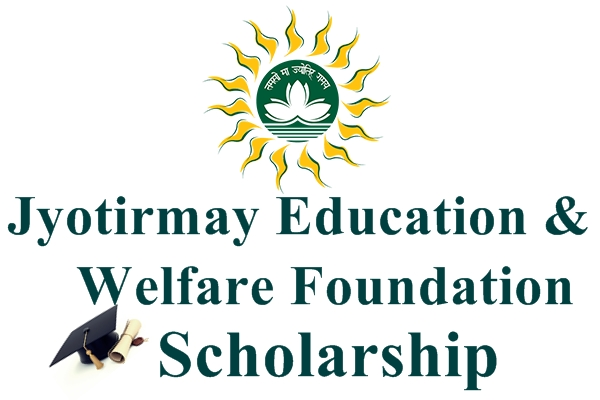 Jyotirmoy Education and Welfare Foundation Scholarship