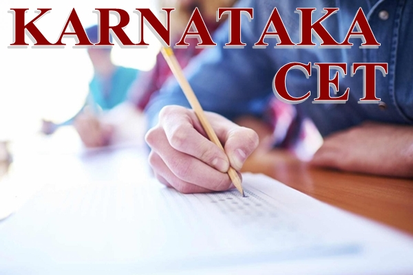 Karnataka Common Entrance Test (CET)
