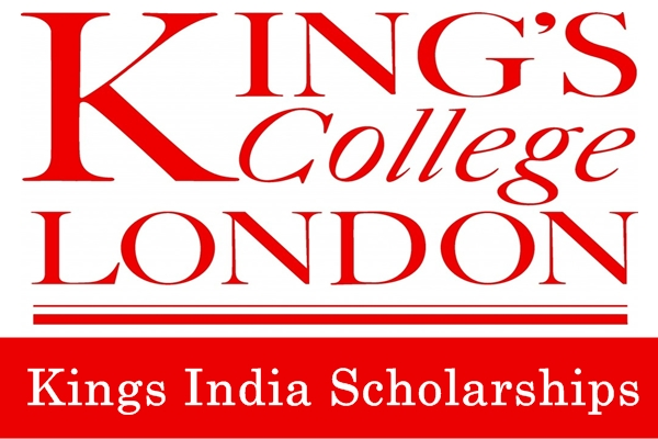 Kings India Scholarships at Kings College London