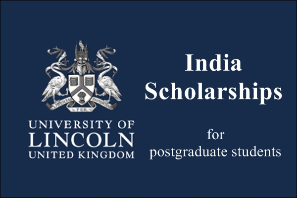 University of Lincoln India Scholarships