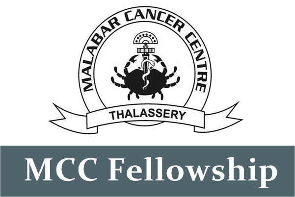 Malabar Cancer Centre (MCC) Fellowship in High Precision Radiotheraphy