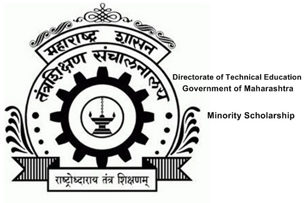 Maharashtra Directorate of Technical Education Minority Scholarship