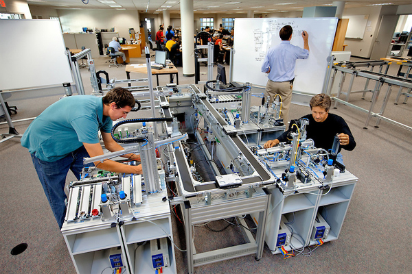 Careers In Mechatronics Engineering How To Become A
