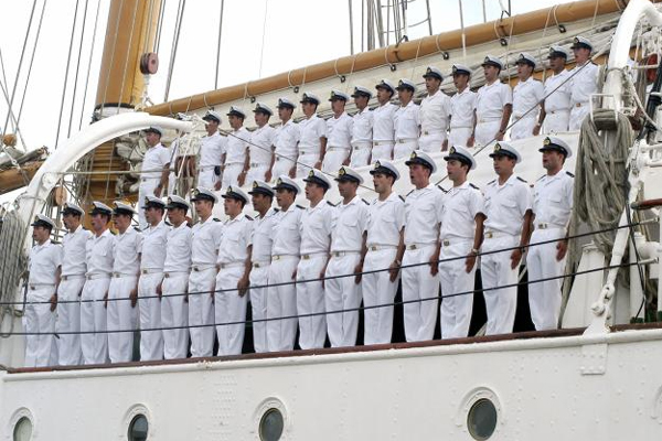 How To Join In Merchant Navy Educational Qualification