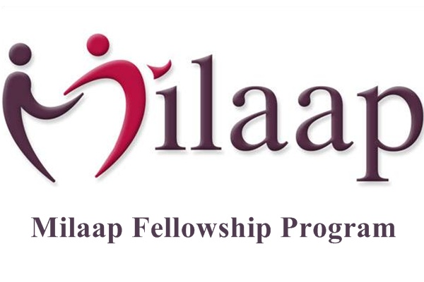 Milaap Fellowship Program