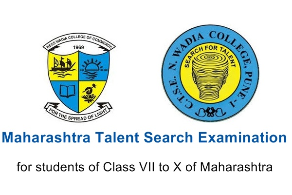 Maharashtra Talent Search Examination