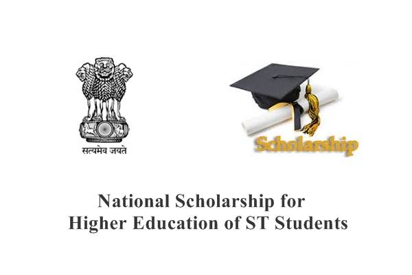 National Scholarship for Higher Education of ST Students