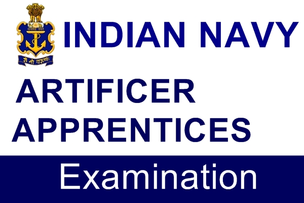 Indian Navy Artificer Apprentices Examination