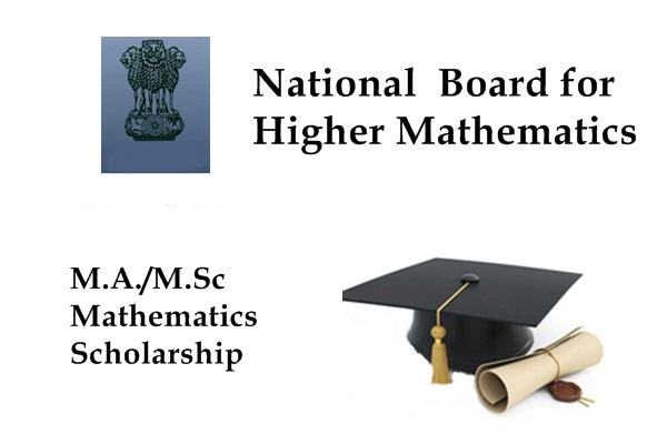 National Board for Higher Mathematics (NBHM) Post Graduate Scholarship