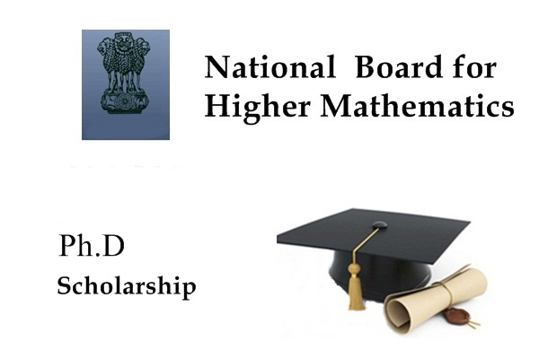 National Board for Higher Mathematics (NBHM) Scholarship