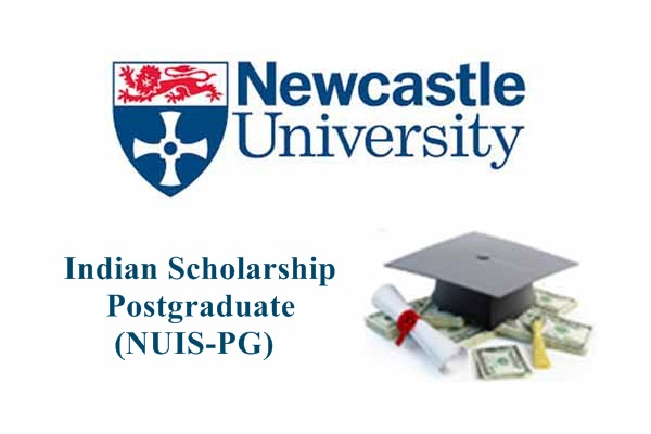 Newcastle University Indian Scholarship Postgraduate (NUIS-PG)
