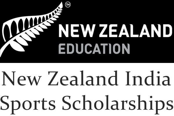 New Zealand India Sports Scholarships, Scholarships for