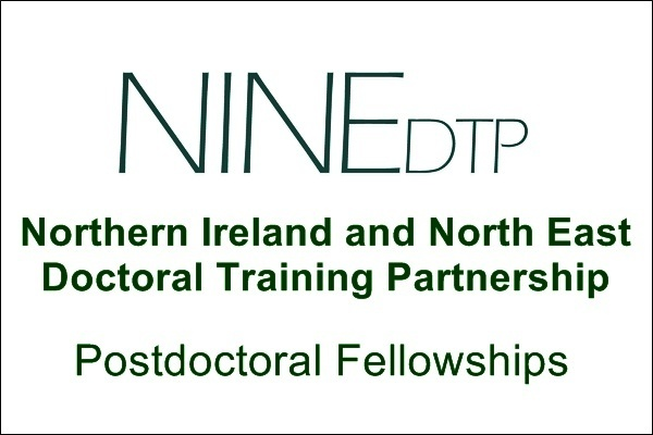 NINE DTP Postdoctoral Fellowships for International Students in UK