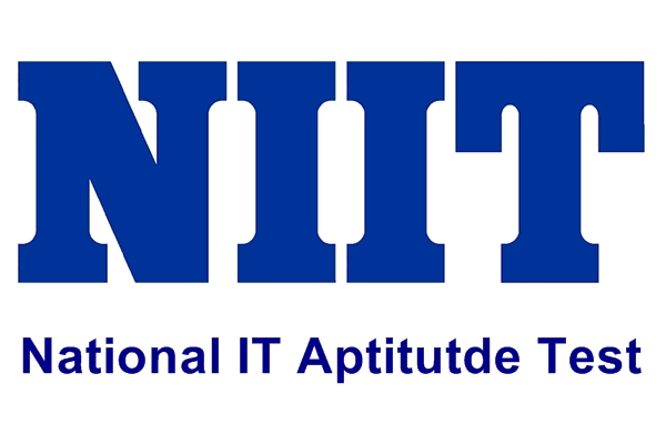 National IT Aptitude Test  (NITAT)