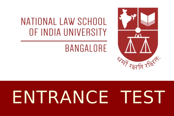 National Law School of India University (NLSIU) Entrance Test