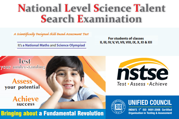 National Level Science Talent Search Examination