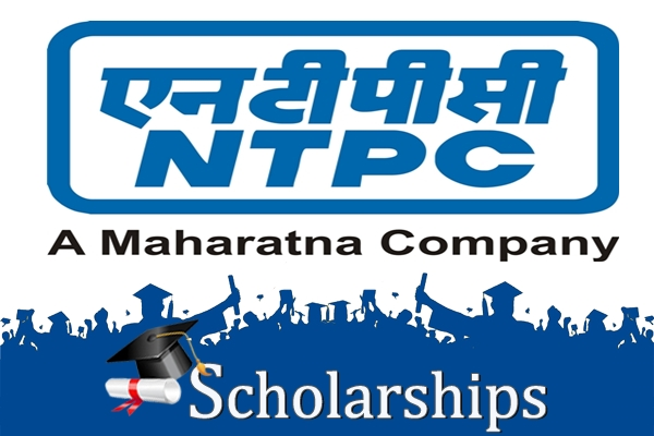 NTPC Scholarship for Engineering