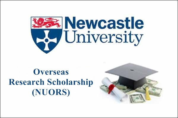 Newcastle University Overseas Research Scholarship (NUORS)