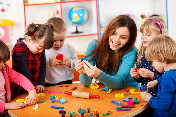 Nursery Teaching