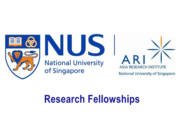 National University of Singapore (NUS) Research Fellowships