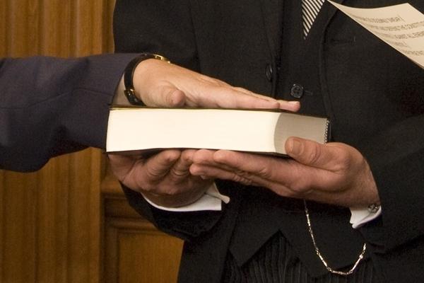 Oath Commissioner