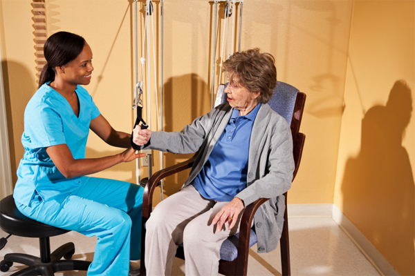 the role of occupational therapists in mental health care What is occupational therapy health and social care profession occupational therapists play a critical role in helping people of all ages overcome the.