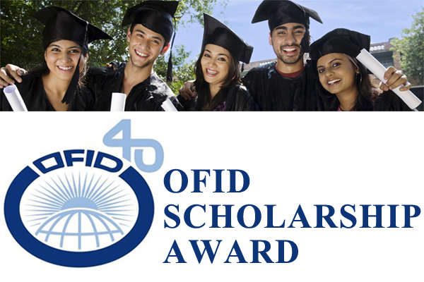 Image result for OFID Scholarship Award for International Students