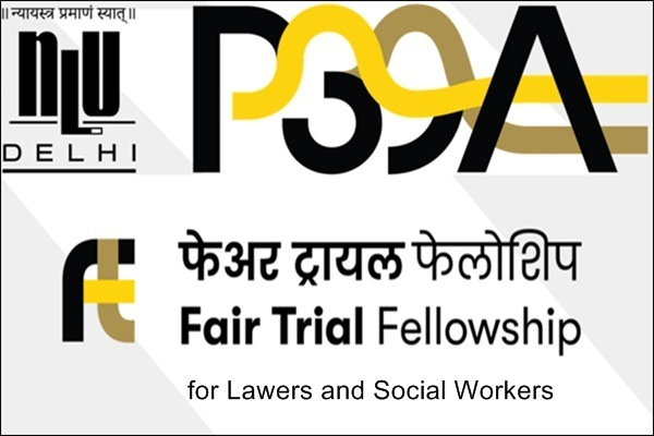 Fair Trial Fellowship for Lawers and Social Workers