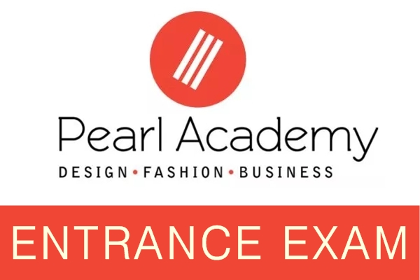 Pearl Academy of Fashion Entrance Examination