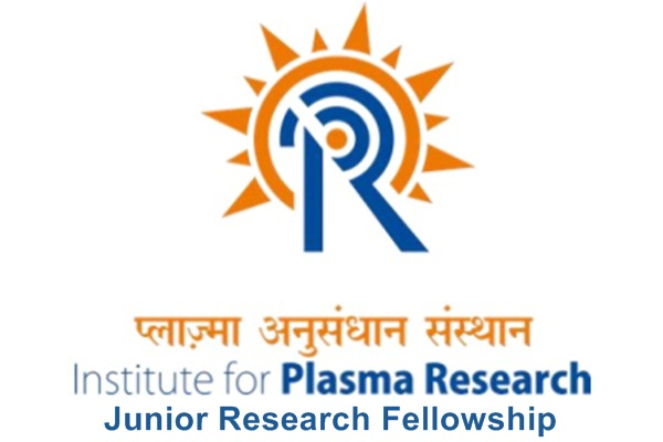 Institute for Plasma Research Junior Research Fellowship