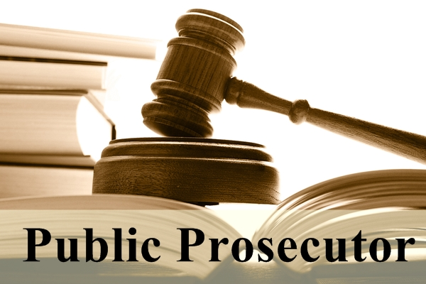 Career As Public Prosecutor How To Become An Public