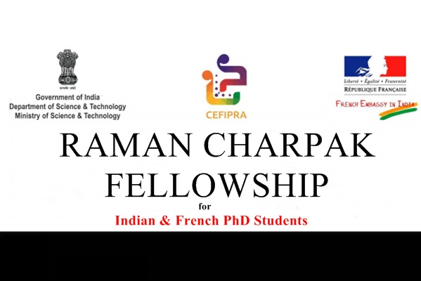 Raman - Charpak Fellowship
